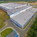 Stadler production facility in Fanipol, Belarus, source: Stadler