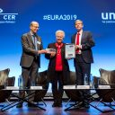 European Railway Award 2019, source: Bernal Revert