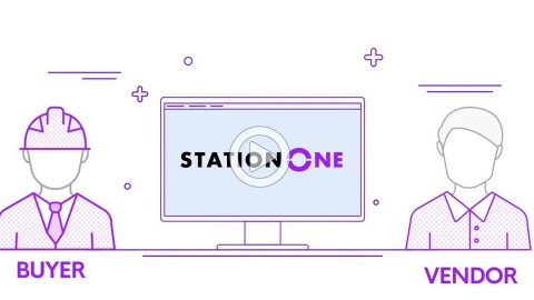 Alstom StationOne marketplace, source: Alstom