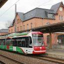 CityLink tram-train in Chemnitz, source: Wikipedia