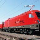 OBB Rail Cargo train, source: OBB