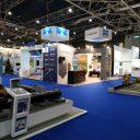 RailTech Europe beurs