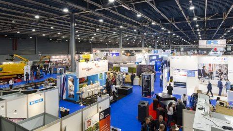 RailTech 2017, Copyright: ProMedia Europoint