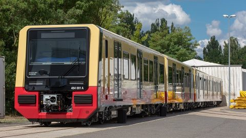BR 484 trains for Berlin S-Bahn, source: Siemens Mobility