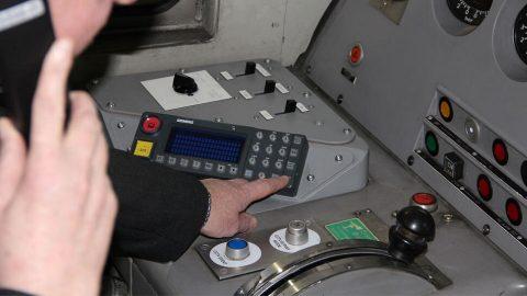 GSMR-communications, source: Network Rail