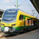 GySev Flirt train, source: Stadler Rail
