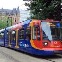 Sheffield Supertram, source: Wikipedia