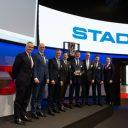 Stadler IPO on SIX Swiss Exchange, source: SIX Swiss Exchange