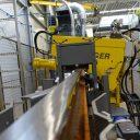 Voestalpine Railpro milling machine, source: Voestalpine Railpro