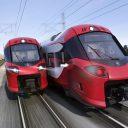 Alstom trains, source: Alstom