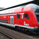 DB Regio double-decker train, source: Wikipedia