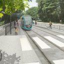 Jokeri Light Rail project, source: City of Espoo