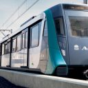 Metropolis train in Sydney Metro, source: Transport for NSW