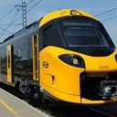 NS InterCity Next Generation train, source: Nederlandse Spoorwegen (NS)