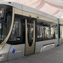 Tram New Generation for Brussels, source: Bombardier Transportation