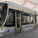 Tram New Generation for Brussels, source: Bombardier Transportation