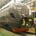 CRRC train for Leo Express, source: Leo Express