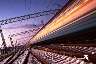 Digital rail, source: Arcadis