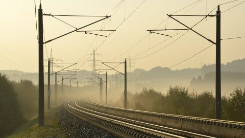 Deutshce Bahn will design rail link to Bucharest airport