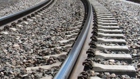 Vossloh concrete sleepers, source: Vossloh