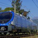 X'Trapolis electric train in Valparaiso, source: Wikipedia