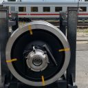 3D-printed axlebox, source: Deutsche Bahn