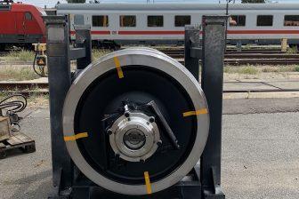 3D-printed axlebox, source: Deutsche Bahn