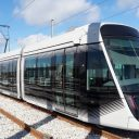 Citadis tram in Caen La Mer, source: Alstom