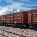 Freight wagons, source: On Rail GmbH