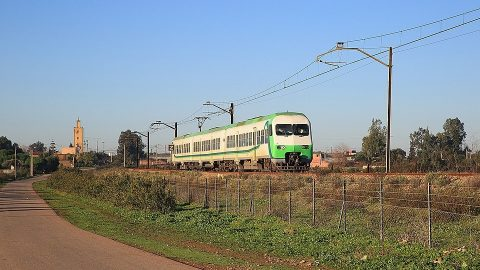 ONCF ZMC train, source: Wikipedia