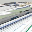PKP Intercity train wash facility, source: PKP Intercity