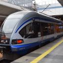 Pesa ED74 train of PKP Intercity, source: PKP Intercity