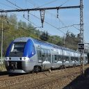 SNCF TER train in Rhone-Alpes region, source: Wikipedia