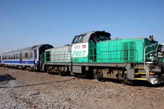 SNCF autonomous train, source: SNCF