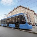 Siemens Avenio tram in Munich, source: Siemens Mobility