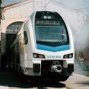 Stadler Kiss double-deck train for MÁV-Start, source: MÁV-Start