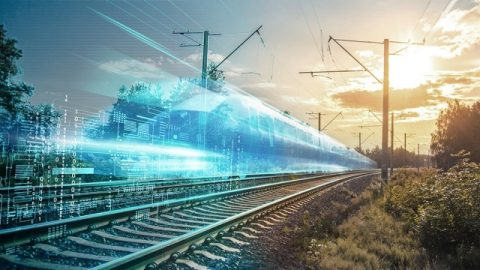 Digital railway, source: Siemens Mobility