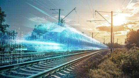 Digital railway, source: Siemens Mobility