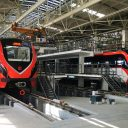 Changzhou Metro trains, source: Bombardier Transportation