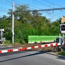 Intelligent level crossing in Czechia, source: SŽDC