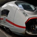 Siemens Velaro (Class 407) high-speed train, source: Wikimedia Commons