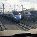 Central Rail Line in Poland, source: PKP PLK