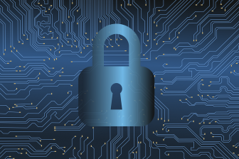 Cyber security, source: Pixabay