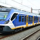 Sprinter New Generation train of Nederlandse Spoorwegen, source: Wikimedia Commons