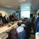 Alstom presentation during Intelligent Rail Summit 2019