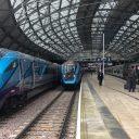 Nova train fleet