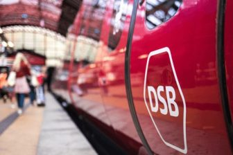 Danish State Railways (DSB)