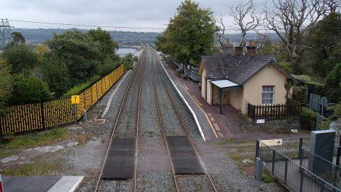 Cork Suburban Rail