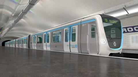 MF19 train