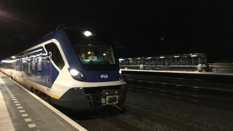Dutch Railways tests ATO on Hanzelijn